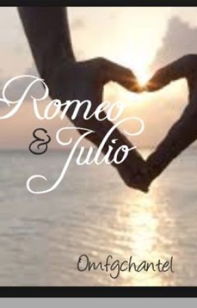 Romeo and Julio by omfgchantel