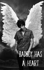 Bad Boy Has A Heart by barsa303