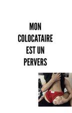 Mon Colocataire est un Pervers. [TOME 2] by Jiminny