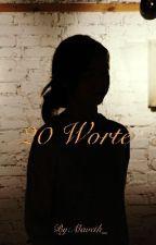 20 Words by Maveth_