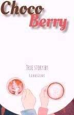 Choco Berry by Rahmaamc