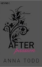 After passion by MrsNiallJamesHoran00