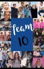 Team 10 by LoveTheTeam10