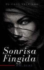 Sonrisa Fingida #BLAwards17  by MDLAMS