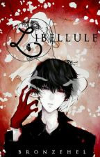 Libellule by bronzehel