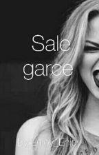 Sale garce  [ TERMINÉ ] by Enjoy_Enjoy