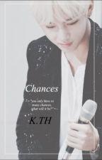 Chances by taerin-BTS
