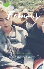 Famous - Jinkook by DiscordInParadise