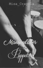 MANIPULATOR & PUPPETS( BXB) by Misa_Crayola