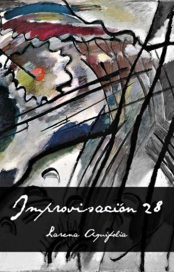 Improvisación 28