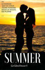 Summer by GoldenHeaart