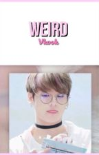 Weird; ✿ Vkook' by worthles3