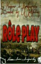 Rôle play : La Bataille de Wattpad by TeamOrthographe