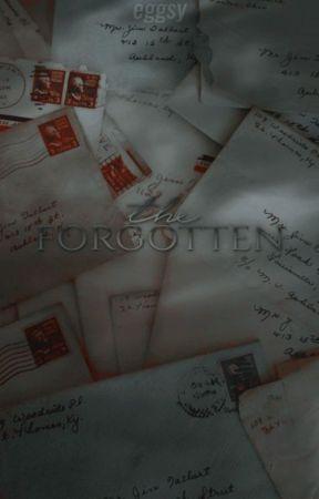 The Forgotten - F.WEASLEY by seoseuta
