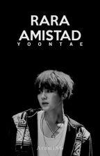 Rara Amistad → |TaeGi| by AramiSG