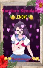 Yandere simulator lemons  by thatstormygurl1