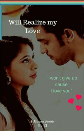 MANAN FF: Will Realise My Love💓 by RJ_Reena97