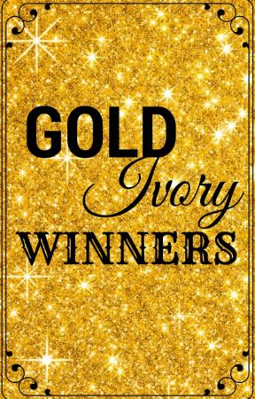 GOLD IVORY WINNERS by GoldIvoryAwards