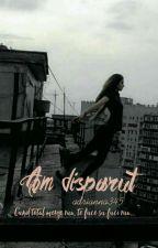 Am disparut|✔| by adrianna345