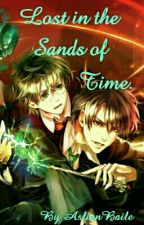 Lost in the Sands of Time. by AslinnBaile