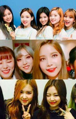 Thông tin thành viên các nhóm nhạc K-Pop