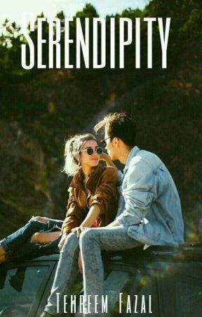Serendipity by tehreemalfoy
