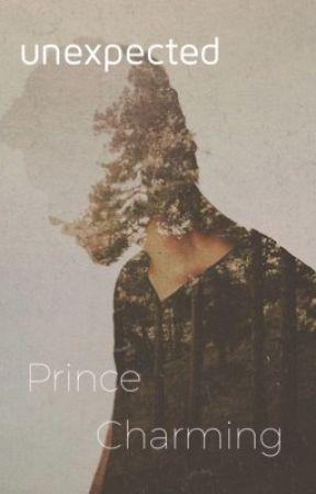 Unexpected Prince Charming by SA_icegirl
