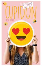 Ce stupide Cupidon ! by Skinny-Moon