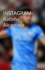 INSTAGRAM- Rafinha Alcantara by vianeyalcantara12