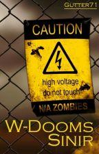 W-Dooms Sınır [Yazılmayacak] by Gutter71