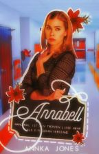 Annabell (GirlxGirl) by ForeverDaydreams
