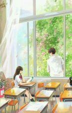 [Thanh xuân vườn trường] Ai gửi cánh thư vào trong mây-Ảnh Chiếu by ainhinhi24