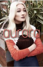 ✧ aurora ✧ // marauders by succulentss