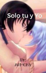 Solo y y yo by soy_armony