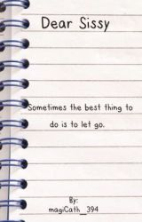 Dear Sissy by magiCath_394