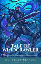 TALE OF WINDCRAWLER[C] by MuhdHayatulAkmal