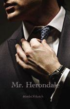 Mr. Herondale [BOYXBOY] by SmileOfSketch