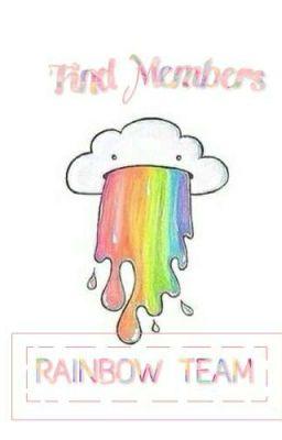Tuyển Thành Viên Rainbow Team