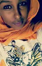 The Hausa Girls Dream by Halyymah