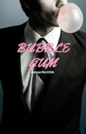 Bubblegum (Ziall Horlik) by notperfect556