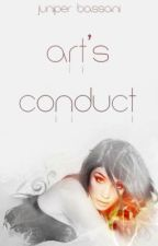Art's Conduct by aleae_