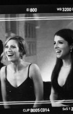 Bechloe || My Tiny Mouse by lowkeyhere