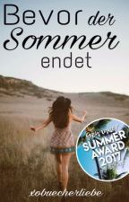 Bevor der Sommer endet by xobuecherliebe