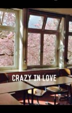 Crazy in love ❣️ high school by -noorastilinski