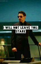 [NIE ZOSTANIE DOKOŃCZONA] I will not leave you, Stark. | Tony Stark/Iron Man by Stark_Is_Mine