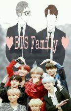BTS Family  by caro_kook_Torres