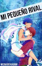 Mi Pequeño Rival |AoKaga| by MizakiDeKagami