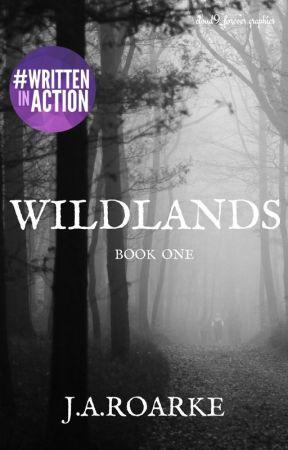 Wildlands by SpaceAdventurer_11