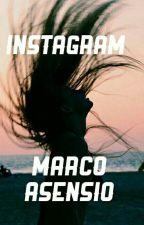 Instagram// Marco Asensio by itsroniemxrco