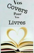 Vos cover pour vos livres ! by justemoi2004